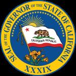 California State Governor