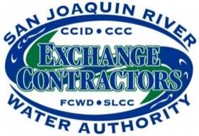 San Joaquin Water Authority Logo