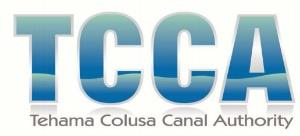 Tehama Colusa Canal Authority Logo