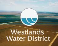 Westlands Water District Logo